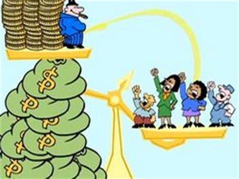 Compare the rich and the poor testbigcom